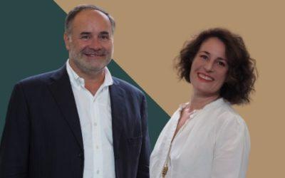 Novembre 2020 – Master 2 – Conférence sur l'accompagnement juridique des couples internationaux